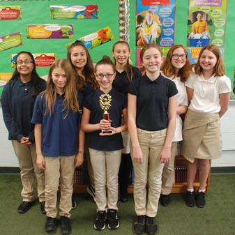 SCS Forensics Team Continues Its Winning Ways